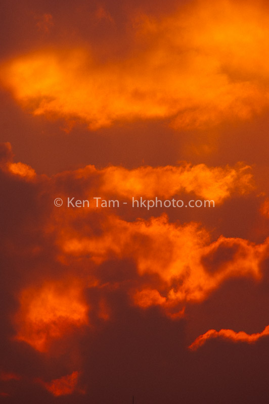 Ken Tam Photography - Zhuhai Magic Hour